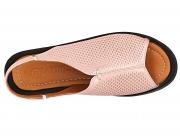 Strap sandal Las Espadrillas 0436-523-27-1917 3