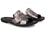 Sandals Las Espadrillas 0445-1782-73 3