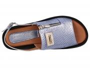 Strap sandal Las Espadrillas 0449-17449-317 3