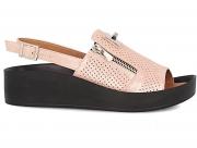 Strap sandal Las Espadrillas 0449-17449-318 1