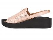Strap sandal Las Espadrillas 0449-17449-318 2