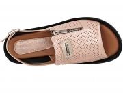 Strap sandal Las Espadrillas 0449-17449-318 3