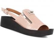 Strap sandal Las Espadrillas 0449-17449-318 0