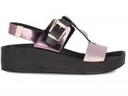 Strap sandal Las Espadrillas 0449-17461-24571 1