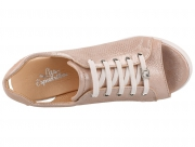 Strap sandal Las Espadrillas 045-T/6W-34 3