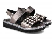 Sandals Las Espadrillas 0482-276-234 3
