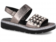 Sandals Las Espadrillas 0482-276-234