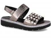 Sandals Las Espadrillas 0482-276-234 0