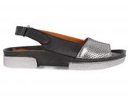 Strap sandal Las Espadrillas 0566-3907-6413 1