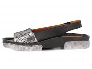 Strap sandal Las Espadrillas 0566-3907-6413 2