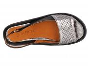 Strap sandal Las Espadrillas 0566-3907-6413 3