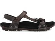 Sandals Las Espadrillas 06-0256-007 1