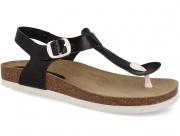 Sandals Las Espadrillas 07-0278-001 0