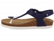 Sandals Las Espadrillas 07-0278-002 2