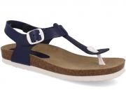 Strap sandal Las Espadrillas 07-0278-002