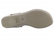 Strap sandal Las Espadrillas 07-0309-023 3