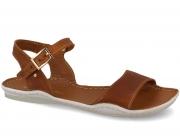 Sandals Las Espadrillas 07-0309-023