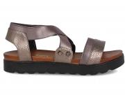 Strap sandal Las Espadrillas 114-14 1