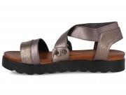 Strap sandal Las Espadrillas 114-14 2