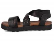 Strap sandal Las Espadrillas 114-27 2