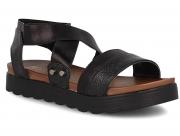 Strap sandal Las Espadrillas 114-27 0