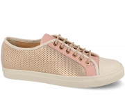 Canvas shoes Las Espadrillas 116-TC-34