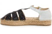Strap sandal Las Espadrillas 1443-27 2
