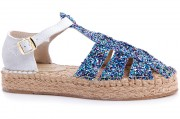 Women's Shoes Las Espadrillas 1443-40