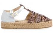 Strap sandal Las Espadrillas 1443-45 2
