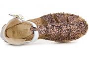 Strap sandal Las Espadrillas 1443-45 4