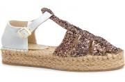 Strap sandal Las Espadrillas 1443-45 5