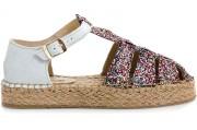Strap sandal Las Espadrillas 1443-48 3