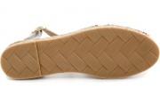 Strap sandal Las Espadrillas 1443-48 4