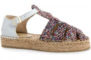 Women's Shoes Las Espadrillas 1443-48