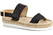 Strap sandal Las Espadrillas 1445-272