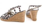 Strap sandal Las Espadrillas 16R0407C 1