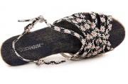 Strap sandal Las Espadrillas 16R0407C 5