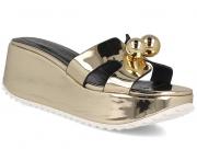 Women's Shoes Las Espadrillas 1937-79 0