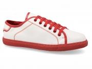 Canvas shoes Las Espadrillas 20324-13 4