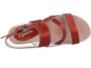 Strap sandal Las Espadrillas 20436-47 3