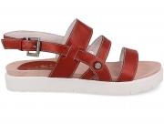 Strap sandal Las Espadrillas 20436-47 1