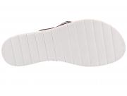 Strap sandal Las Espadrillas 20436-47 4