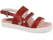 Strap sandal Las Espadrillas 20436-47 0