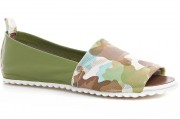 Women's Shoes Las Espadrillas 2087012-22