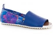 Women's Shoes Las Espadrillas 2087012-40