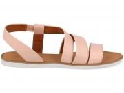Strap sandal Las Espadrillas 2209-34 1