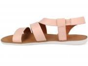 Strap sandal Las Espadrillas 2209-34 2