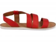 Strap sandal Las Espadrillas 2209-47 1