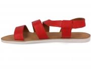 Strap sandal Las Espadrillas 2209-47 2