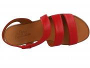 Strap sandal Las Espadrillas 2209-47 3